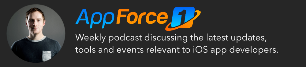 AppForce1 Podcast