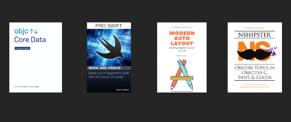 Image for Few book recommendations that will make you a better developer