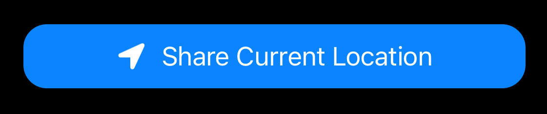 CLLocationButton example customization